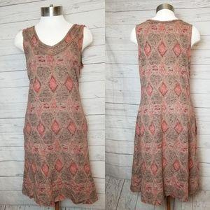 Fresh Produce Boho Cotton Dress